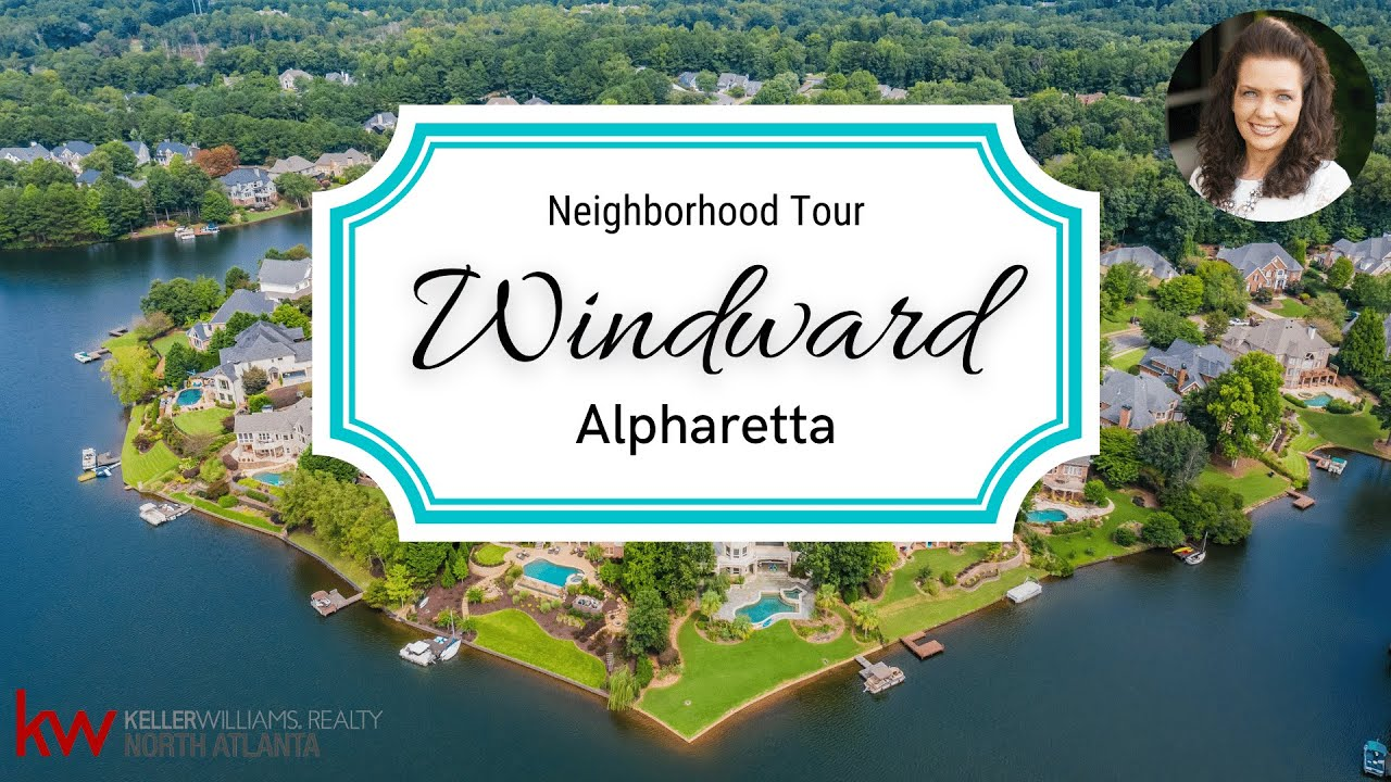 Download Windward Alpharetta Lake Windward Neighborhood Tour