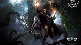 The Witcher 3: Wild Hunt [#57] Каэр Морхен