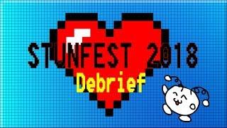 Vlog Stunfest-Debrief 2018