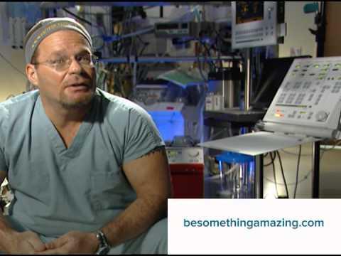 Career Spotlight Jerry Dondero Perfusionist Youtube