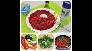 Овощи тушеные (Просто диета 14)
