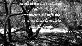 Burzum - A Lost Forgotten Sad Spirit subtitulado  en  español