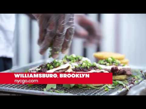 Williamsburg, Brooklyn  Quick guide