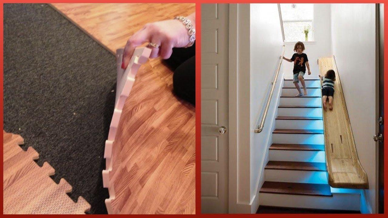 Невероятни Идеи Които Ще Подобрят Дома Ви ▶11