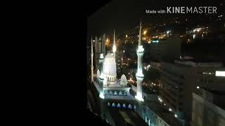 MASJID SULTAN AHMAD SHAH - DJI SPARK