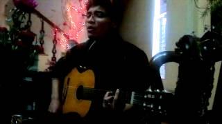 Hoa co mua xuan guitar cover by Hung Duong