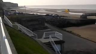 Omaha beach 02-08-2014