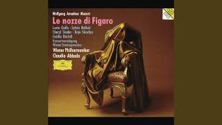 """Mozart: Le nozze di Figaro, K.492 / Act 1 - """"La vendetta, oh, la vendetta"""""""