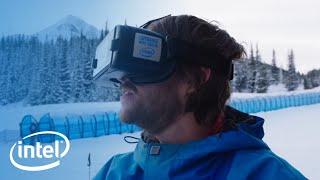 Intel® True VR Brings You To PyeongChang   Intel
