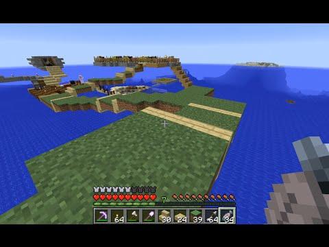 Minecraft cu avg - ep 109 - mult F3 si niste decor mai fain