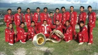 Locura prohibida Banda Incomparable de Altepexi Puebla