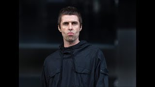 Liam Gallagher // Little James (Remastered)(2017)