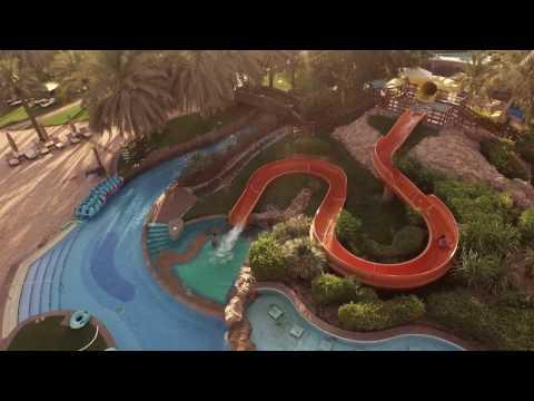 Emirates Palace, Luxury Family Escape