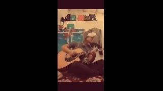 khi người mình yêu khóc (guitar cover)