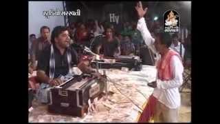 Kirtdan Gadhvi Mandvi Kutch Live - Part - 2 - Marjiva Paghdiwada