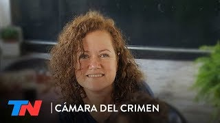 Video: El crimen de Jimena Salas | CÁMARA DEL CRIMEN