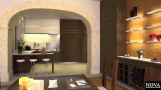 Palma de Majorca: Luxurious City Home
