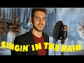 Gene Kelly - Singing In The Rain Cover