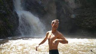 Caballo Blanco 2018-Episode 2-Epic Waterfall
