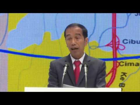 Pidato Jokowi Full di The 7th Asian Leadership Conference, Hotel Shilla, Seoul, 17 Mei 2016