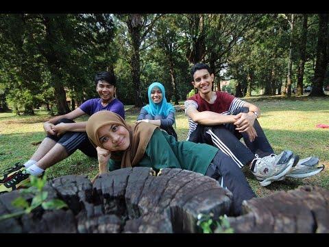 CCC IPTV: FRIM Hiking