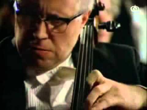 Mstislav Rostropovich   Richard Strauss Don Quixote pt  5