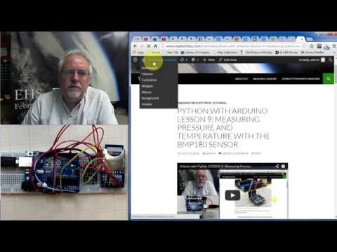 LESSON 21: Data Logging from Arduino to SD card