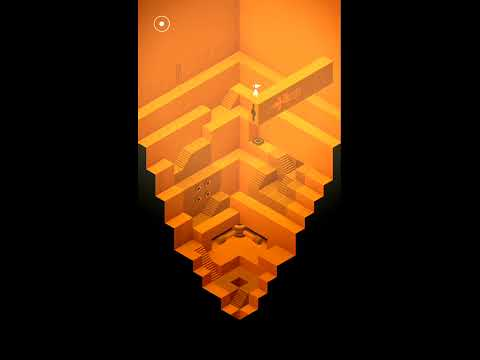 Monument Valley: Chapter 9 (IX) The Descent Walkthrough Guide