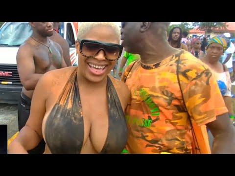 Miami Carnival 2018 Jouvert 👍 & share