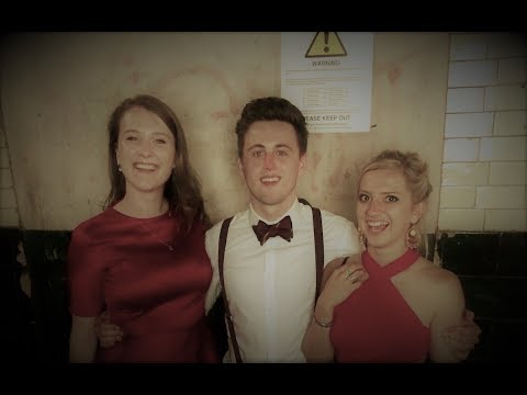 Pitch, Please  -  performing at the Selwyn May Ball 2017