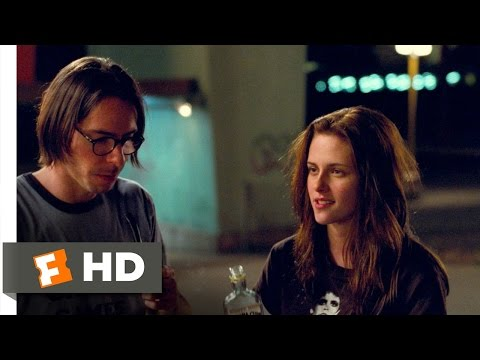 Adventureland (2/12) Movie CLIP - I Can Give You A Ride (2009) HD