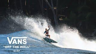 Rasmus King Surf Trip To Mentawai Islands | Surf | VANS