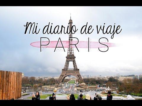Mi diario de viaje: PARÍS