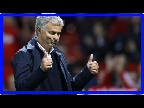 Sport News - Three players jose mourinho could have signed for manchester united as strong as manch