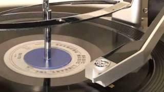 "Seeburg Background Music Record ""BASIC"" BA-117B 1 (1961)"