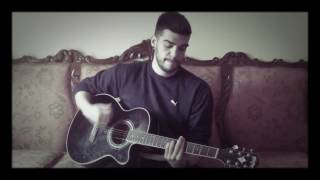 Alan Walker - Alone (acoustic cover)