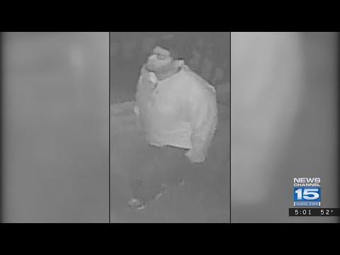 New Video Released Of Fort Wayne Homicide Suspect