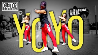 Baixar Gloria Groove - YoYo feat. IZA (COREOGRAFIA) Cleiton Oliveira / IG: @CLEITONRIOSWAG
