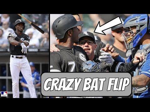 Tim Anderson BAT FLIP, Gets Ejected After BRAWL!? Mariners Streak Ends (MLB Recap) Mp3