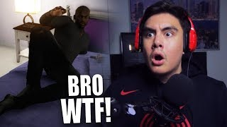 WHAT ARE YOU TRYING TO DO AT THIS PARTY MY DUDE!? | House Party