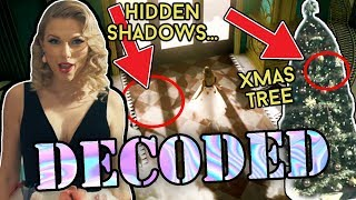EVERY SINGLE Easter Egg You Missed In Taylor Swift's ME! Music Video | DECODED
