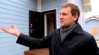 видео Производители винилового сайдинга в России – каталог компаний