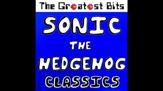 Green Hill Zone from Sonic the Hedgehog by The Greatest Bits