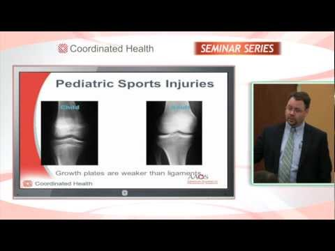 Youth Elbow Injuries In Baseball On Demand Seminar