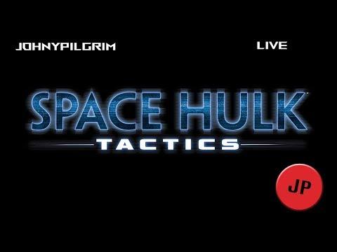 Space Hulk: Tactics - The Beginning |