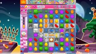 Candy Crush Saga Level 1324 (No Boosters)