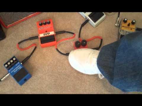 compressor shootout boss dod mxr line 6 guitar youtube. Black Bedroom Furniture Sets. Home Design Ideas