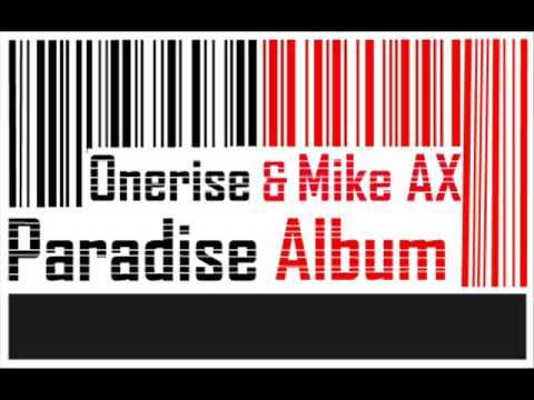 Paradize minimix (Mike AX & Onerise edit)