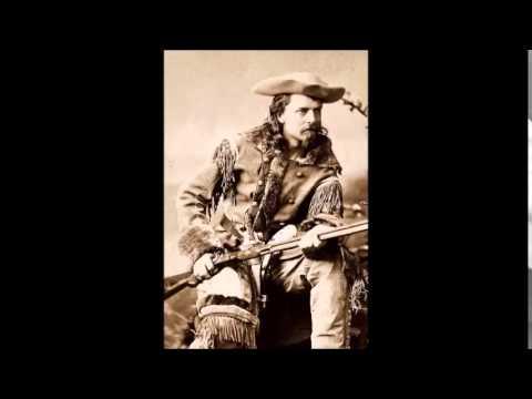 ADVENTURES OF BUFFALO BILL - Full AudioBook - William F. Cody