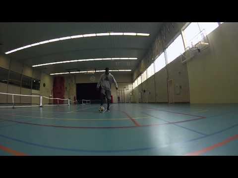 GoPro: Soccer Pick Ups Part 1